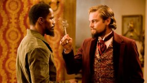'Django Unchained': Leonardo DiCaprio, Jamie Foxx Face Off in New Trailer (Video)