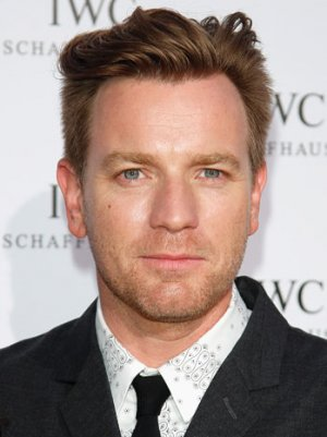Ewan McGregor Calls BBC News Magazine Show &#39;Ridiculous&#39;