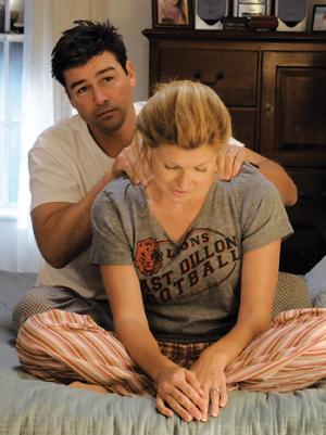 Emmys 2011: Why Kyle Chandler Embraces His Underdog Status (Q&A)