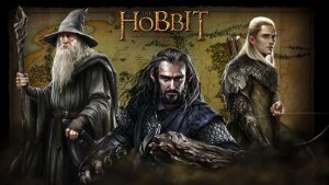 Peter Jackson's 'The Hobbit' Trilogy Bypasses Consoles for Mobile and Online Games