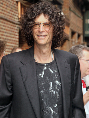 Howard Stern Talks Americas Got Talent: Id Be Better Than the ...
