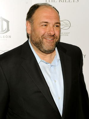 Even James Gandolfini Didn't Like the Way 'The Sopranos' Ended
