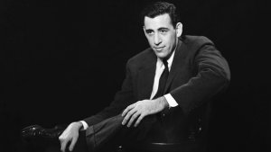 Weinstein Co. Debuts Poster for J.D. Salinger Documentary (Exclusive)