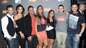 &#39;Jersey Shore&#39; Cast Says Goodbye With Series Finale, Recalls Favorite Memories