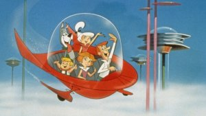 'The Jetsons' Turn Fifty Today