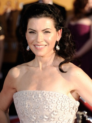 Julianna Margulies Ex-Managers Seek to Force Deposition in Pay Lawsuit