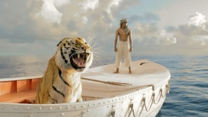 AFI Fest Adds 'Life of Pi,' 'Silver Linings Playbook,' 'On the Road' to Lineup