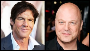 Dennis Quaid, Michael Chiklis to Host SAG Foundation's Golf Classic