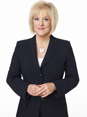 Nancy Grace,