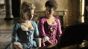 Amma Asante Unveils First Glimpse of 'Belle,' Starring Gugu Mbatha-Raw, Penelope Wilton