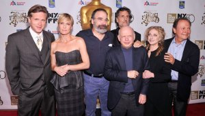 NYFF 2012: Rob Reiner, Billy Crystal, Robin Wright Spill Secrets About the Making of 'Princess Bride'