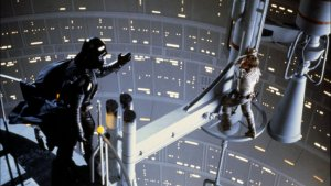 'Star Wars: Episode VII' to Film in U.K