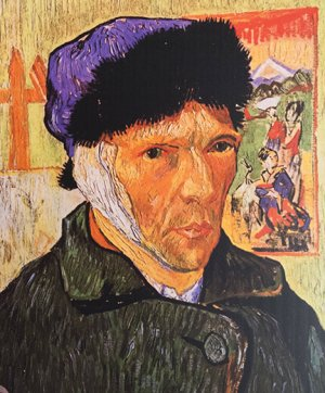 Berlin 2013: Animated Vincent Van Gogh Film Hits Market