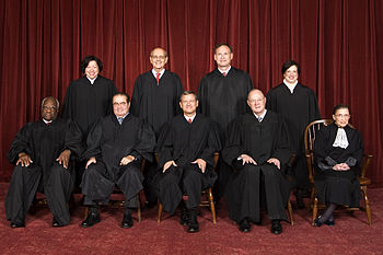 Supreme Court Justices to ponder New Mexico photographer case