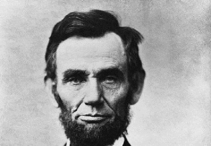 Lincoln's comments from 1861 relevant to today's government shutdown