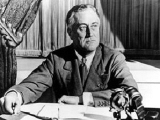 FDR's third-term decision and the 22nd amendment