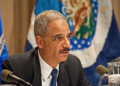 Daily Update: Holder wants drug sentence changes, NYC loses stop-and-frisk ruling