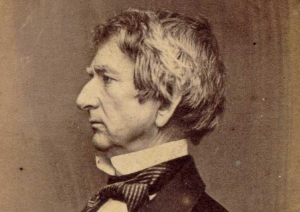 Remembering William Seward's Alaska 'folly'