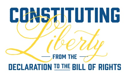 important documents on the rights of Us constitution, federalist papers, bill of rights, and 1774-1875 documents and debates.