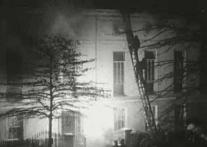 whitehousefire1929