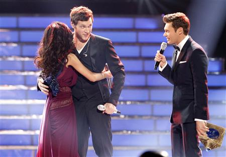 'American Idol' Loses TV Ratings Crown to Football