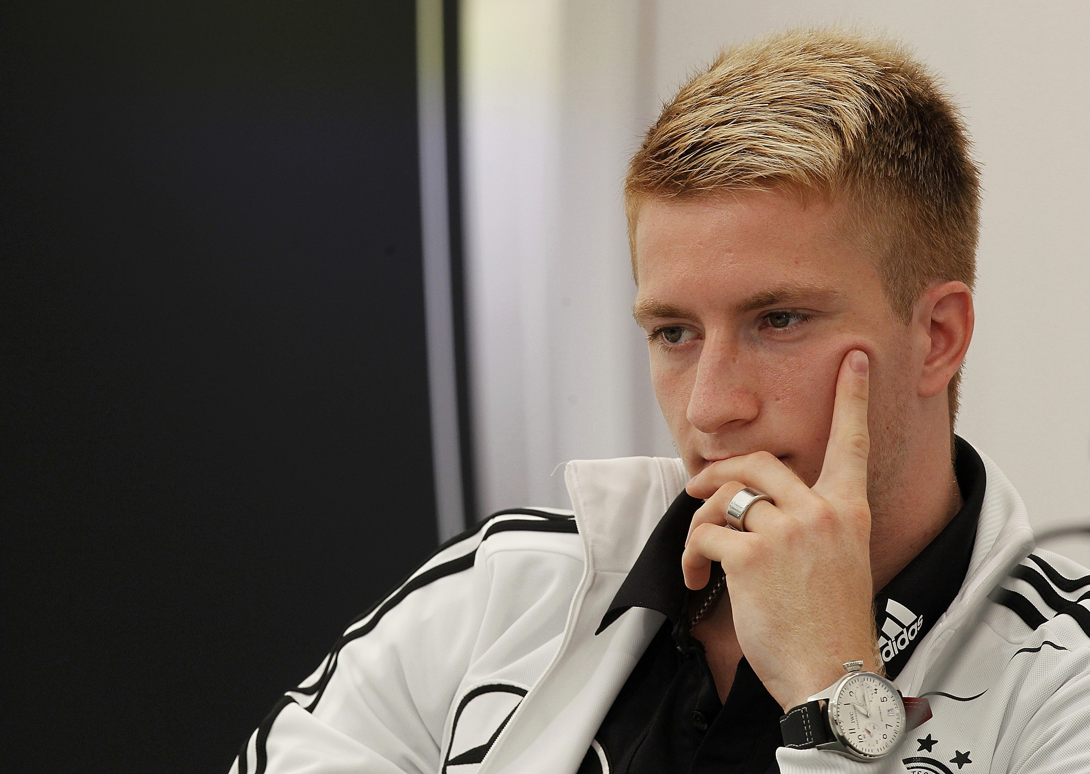 Marco Reus Hairstyle Name Funny Mustang Meme 23 Chevrolet Cars New Used Chevy Reviews