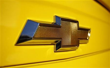 gm recalls over 38,000 police impalas in north america