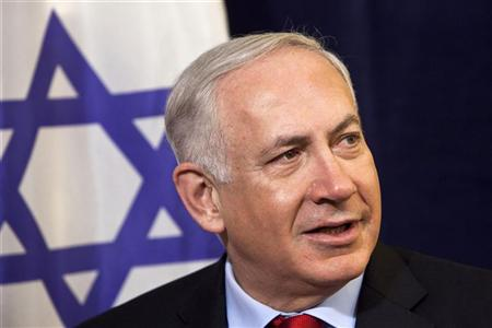 polls see easy election win for netanyahu, israeli right