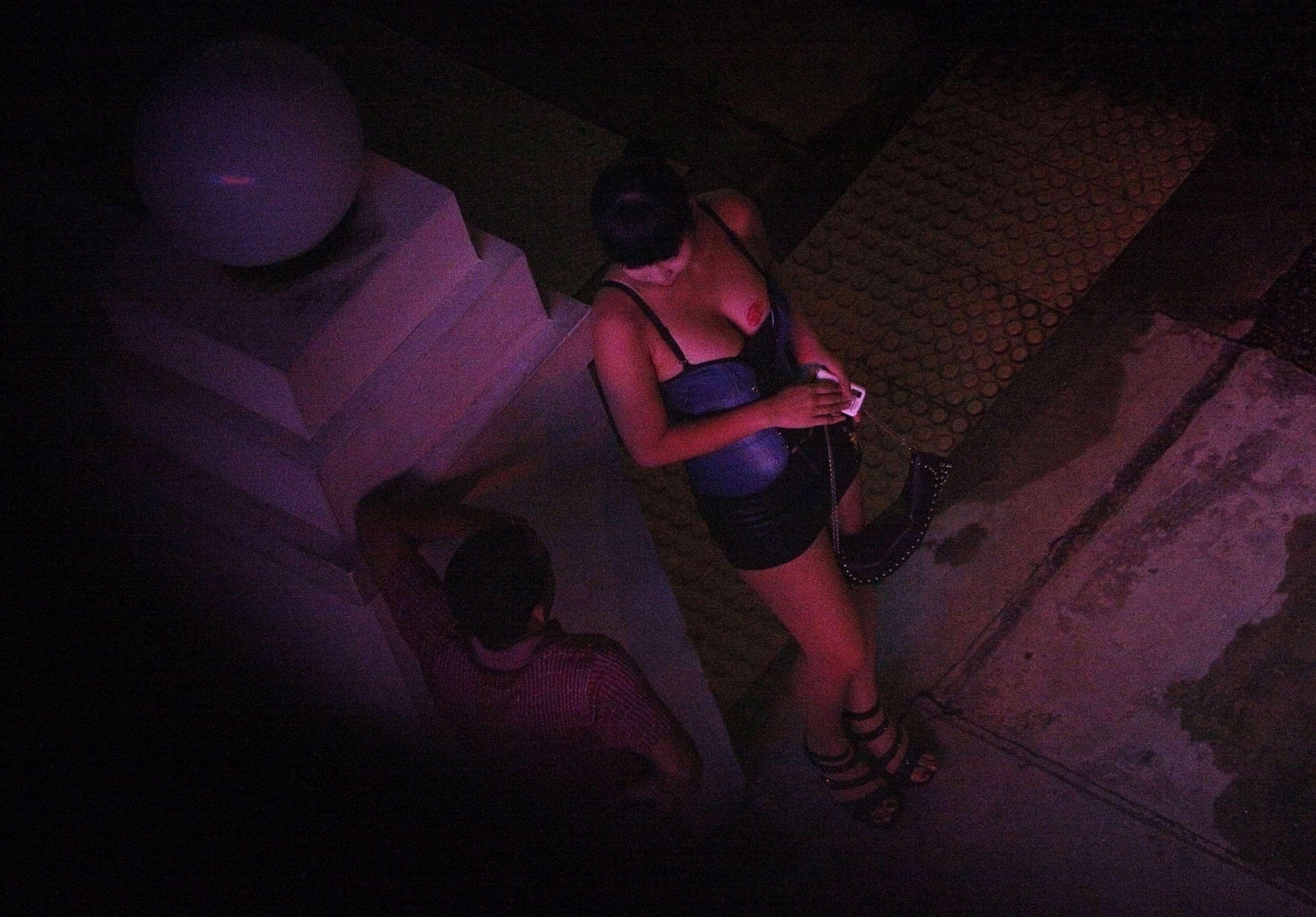 Секс бесплатно без регистрации улица красных фонарей 3 фотография