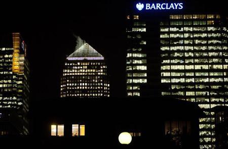 barclays to axe 3,700 jobs in strategic overhaul
