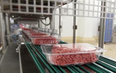 nos va a resolver carne de origen estadounidense lucha etiqueta advierte fuego