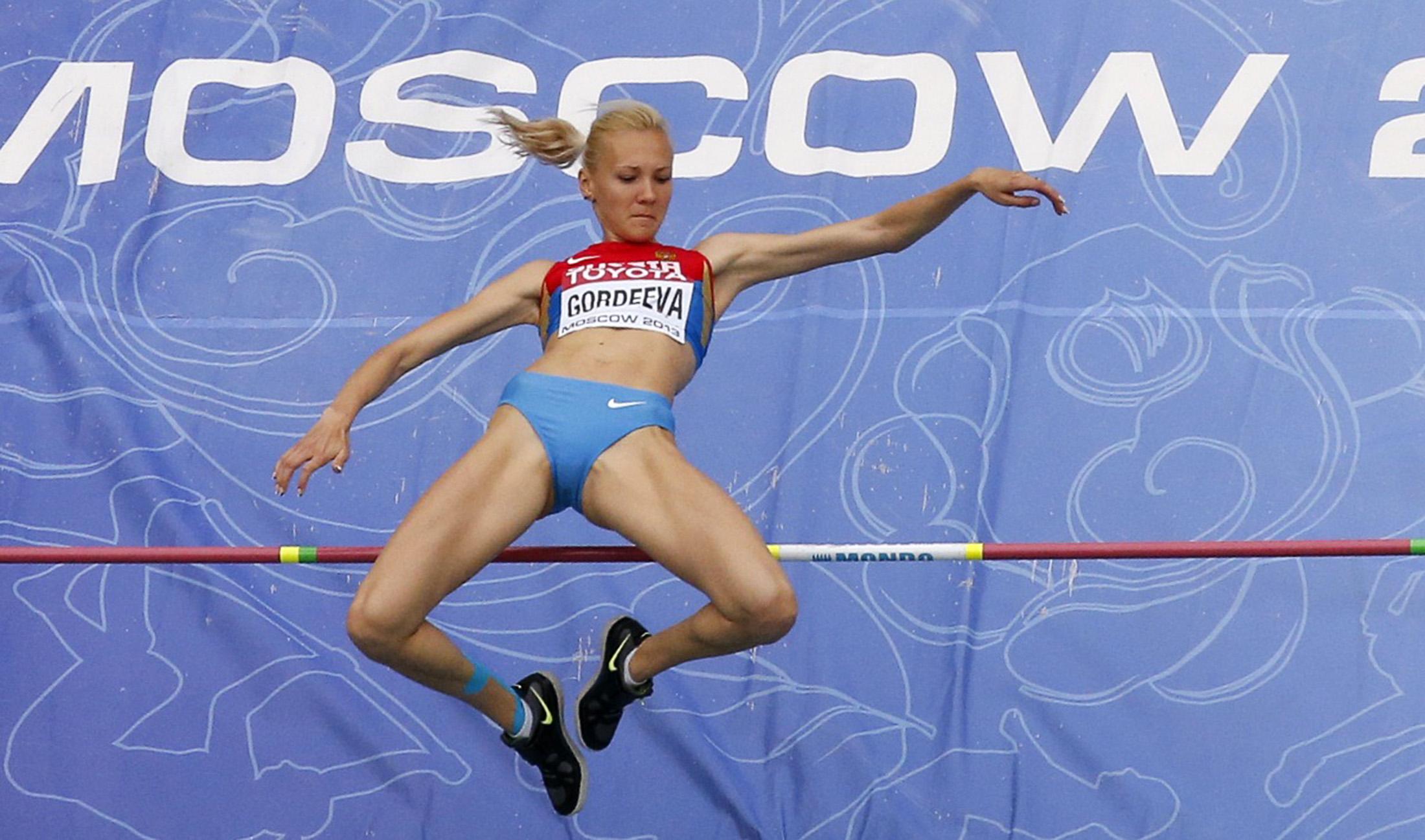 Фото бельгийской спортсменки 10 фотография