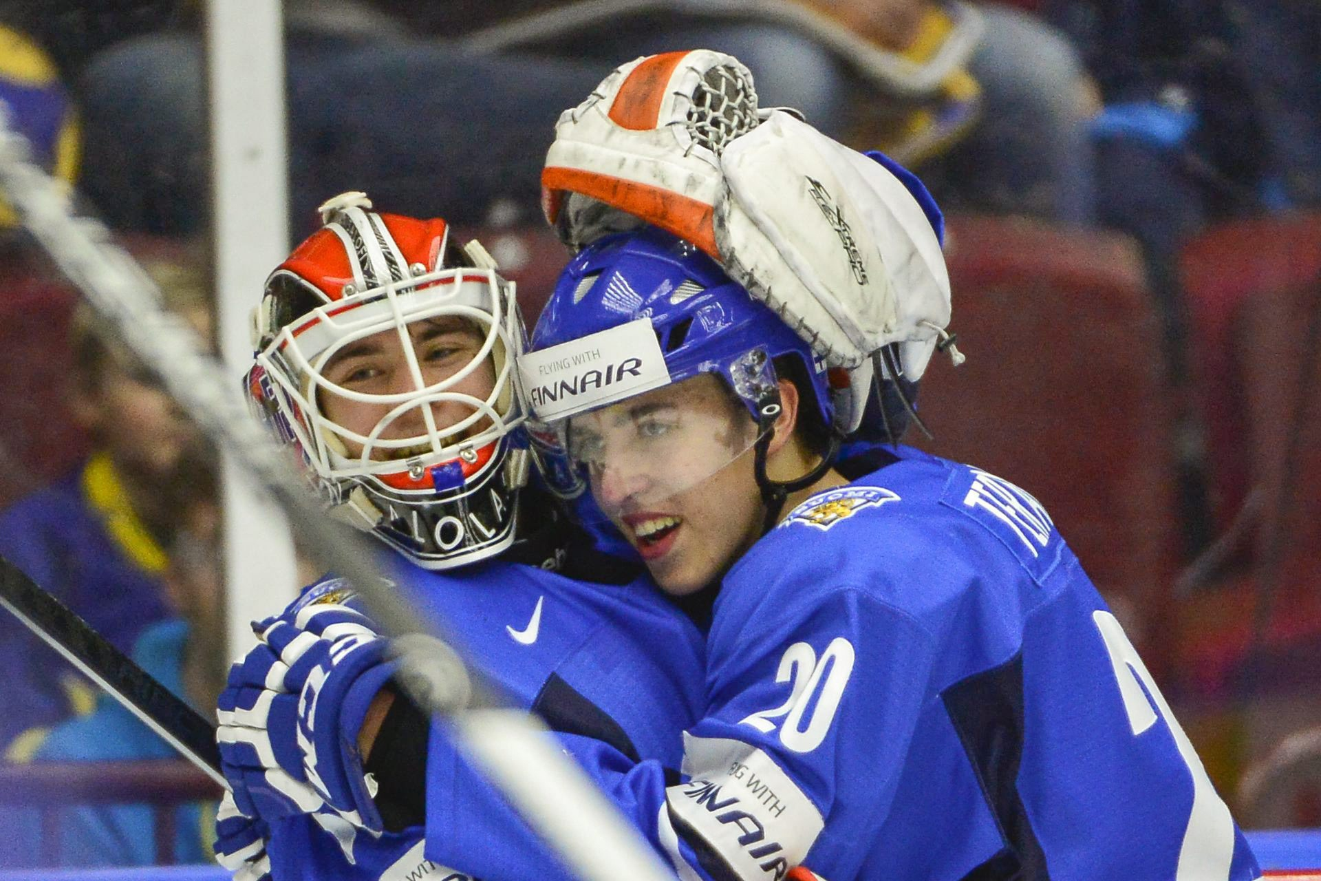 WJC: 'Underdogs' Finland Confident Ahead Of Semifinal Against Canada