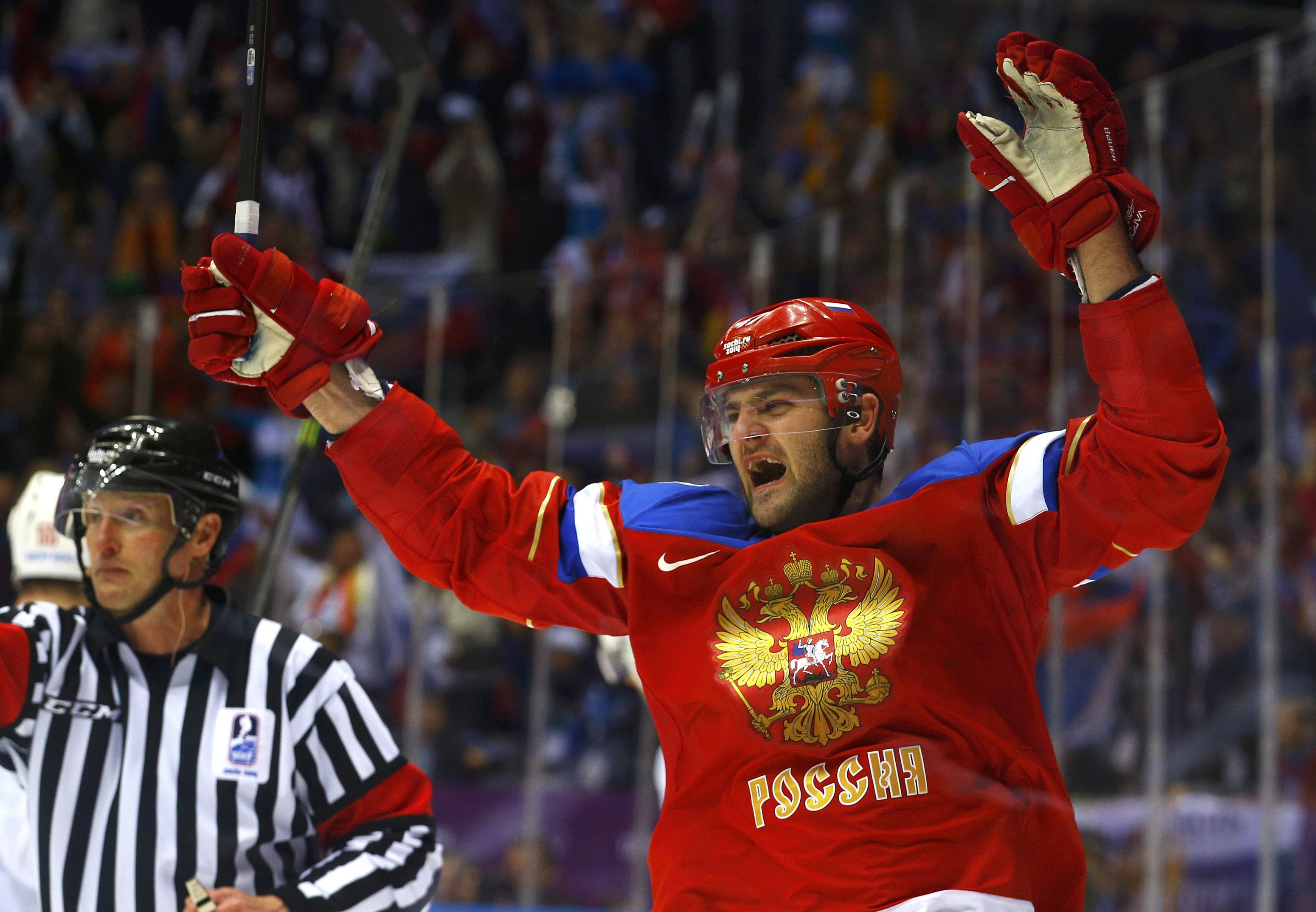 KHL: Is Alex Radulov Worth $7.5 Million Per Season?