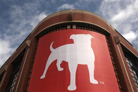 Zynga names former Best Buy executive chief financial officer