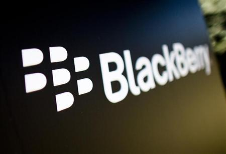 BlackBerry buys minority stake in healthcare IT firm