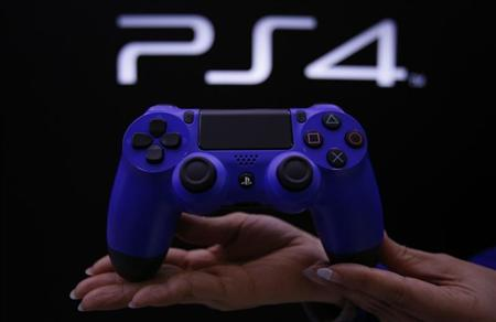 Sony sells more than 7 million PlayStation 4 consoles