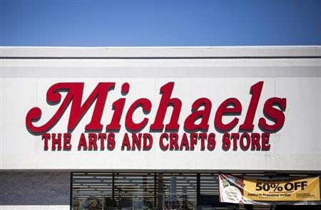 Retailer Michaels Stores confirms payment card data breach