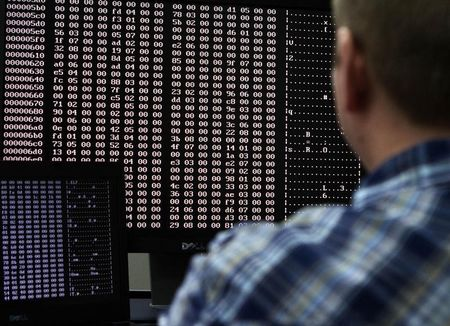 Chinese hackers pursue key data on U.S. workers: NYT