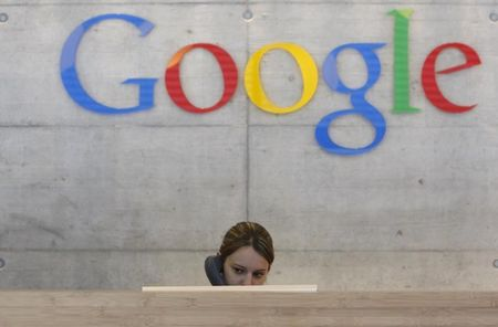 U.S. judge OKs warrant for Google user's emails, stoking debate