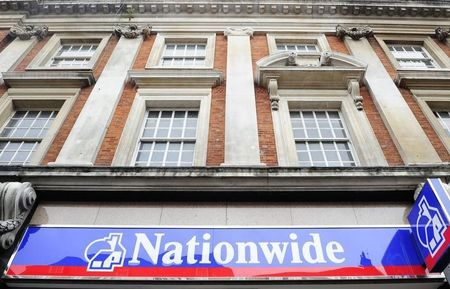 UK's Nationwide Building Society customers hit by online banking outage