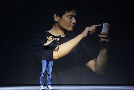 China's Xiaomi hopes Mi 4 smartphone can take on Apple