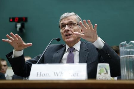 U.S. to Internet providers: We are watching your speed promises