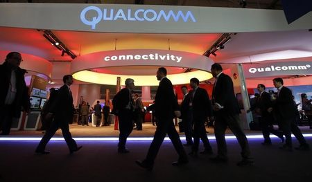 China regulator determines Qualcomm has monopoly: state-run newspaper