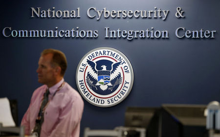 Senior U.S. Homeland Security cyber official Larry Zelvin to retire
