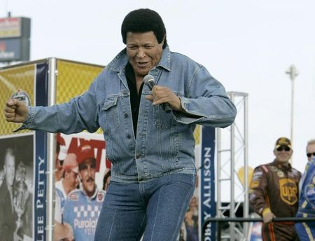Chubby Checker, HP settle lawsuit over penis-measuring app