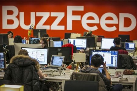 BuzzFeed writer Benny Johnson fired for plagiarism
