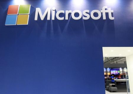 China regulator announces anti-monopoly probe of Microsoft