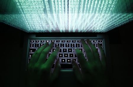 In rare move, Canada accuses Chinese of trying to hack government network