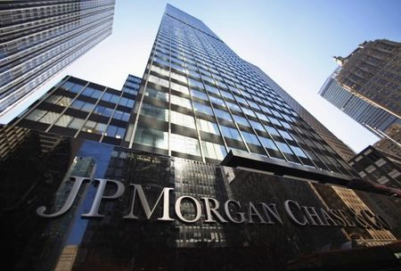 JPMorgan customers targeted in email phishing campaign